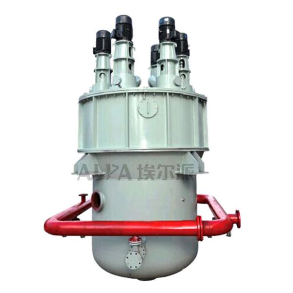 S-MQL系列蒸汽动能磨
